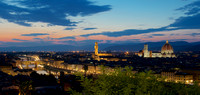 Florence at night 2
