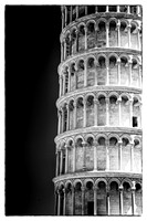 Leaning tower of Pisa Italy 4