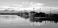 Gimli MB fishing boats #2