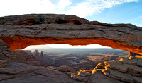 Canyonlands National park arch #5